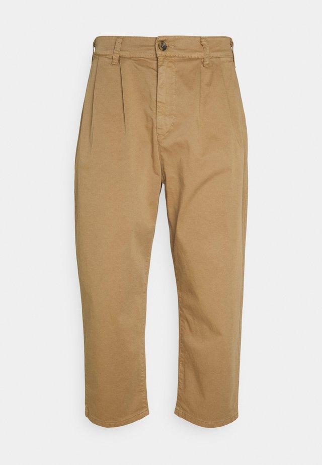 PANT HABANA - Trousers - toaste