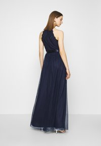 Nly by Nelly - ADORABLE GOWN - Robe de cocktail - navy - 2
