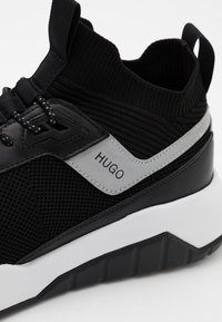 HUGO - ATOM - Trainers - black - 5