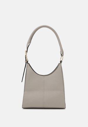 IVY UPDATE - Handbag - stone