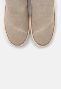 TOMS - PAXTON - High-top trainers - taupe - 5