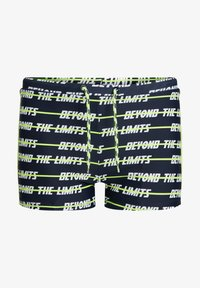 WE Fashion - Swimming trunks - all-over print - 0