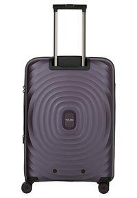 Titan - 3SET - Luggage set - purple - 1
