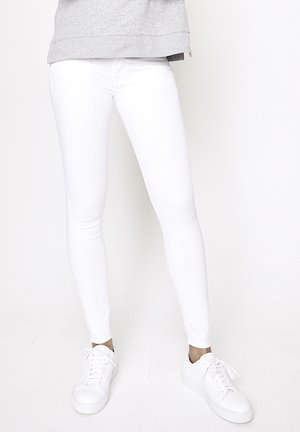 ZOE - Jeans Skinny Fit - white