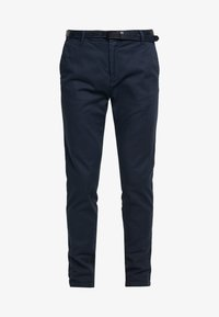 Scotch & Soda - STUART - Chinot - navy