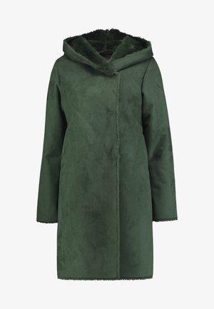 GALABAGUE - Manteau classique - green