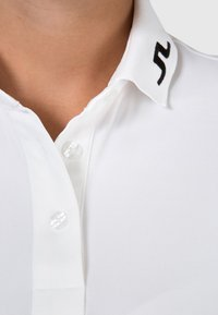 J.LINDEBERG - TOUR TECH - Sports shirt - white - 3