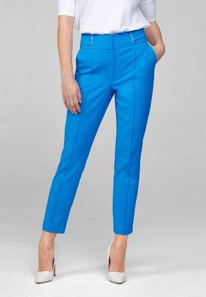 Trousers - himmelblau