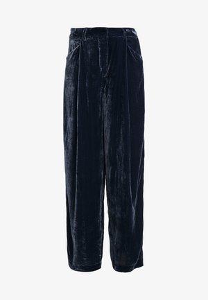 MINA - Pantaloni - blues