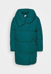 Thought - PHEBE COAT - Winter coat - kingfisher - 5