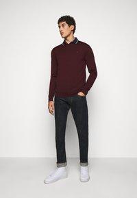 Polo Ralph Lauren - Pullover - rich ruby heather - 1