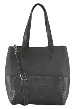 FANO - Tote bag - schwarz / black