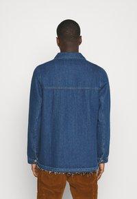 Kaotiko - CAMISA - Shirt - blue - 2