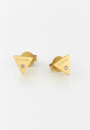 GUESS MINIATURE - Earrings - or