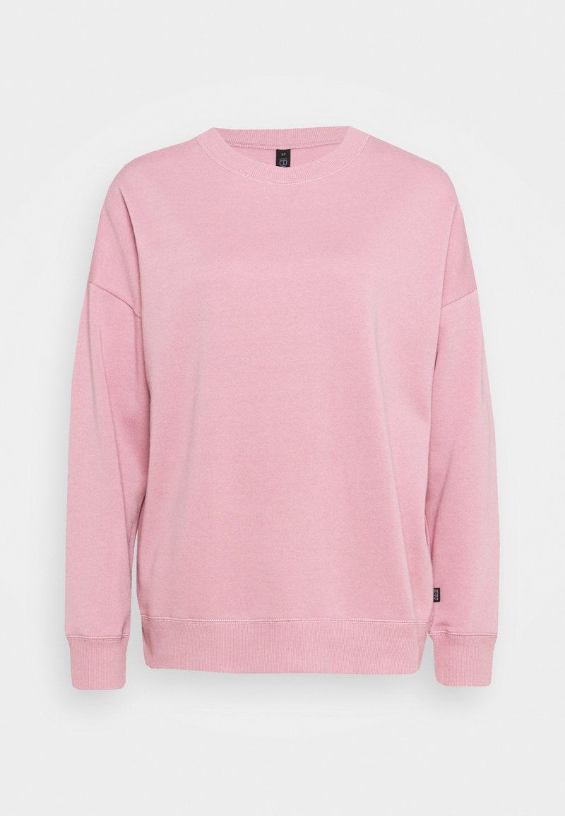 Cotton On Body - LONG SLEEVE CREW - Sweater - orchid smoke