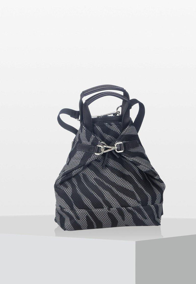 Jost - Rucksack - zebra