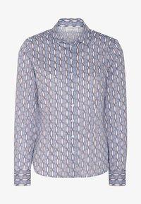 Eterna - Button-down blouse - light blue - 3