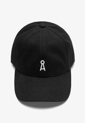 YAANIS - Cap - black