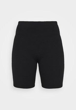 BIKE - Shorts - black