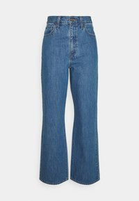 Levi's® - HIGH WAISTED STRAIGHT - Jeans relaxed fit - joe stoned - 7