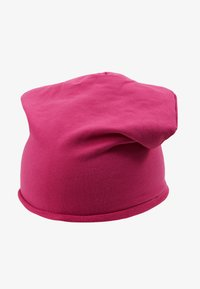 Benetton - HAT - Čepice - pink - 1
