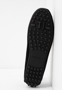 Trussardi Jeans - Moccasins - black - 6