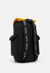 HXTN Supply - UTILITY BALANCE BACKPACK UNISEX - Batoh - black - 1
