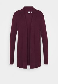 GAP - BELLA THIRD - Strickjacke - vamp red - 5