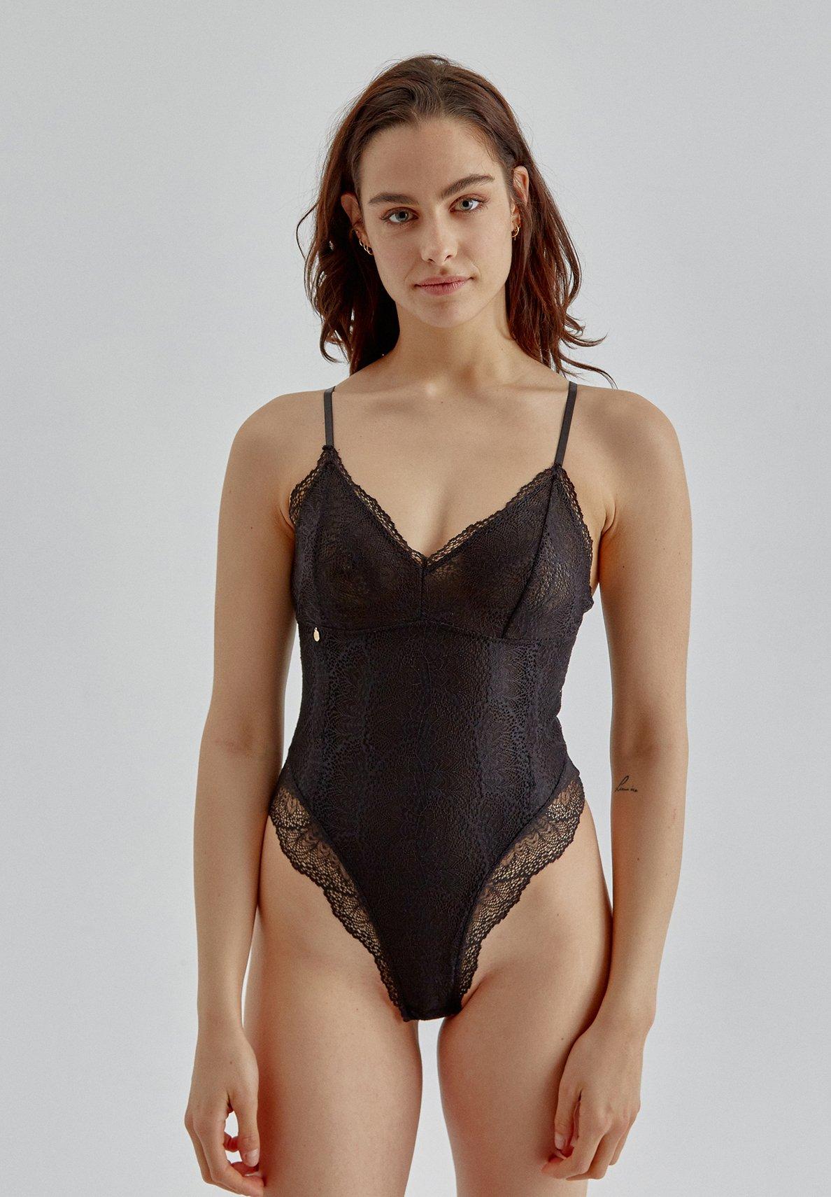 Femme NEFELI - Body
