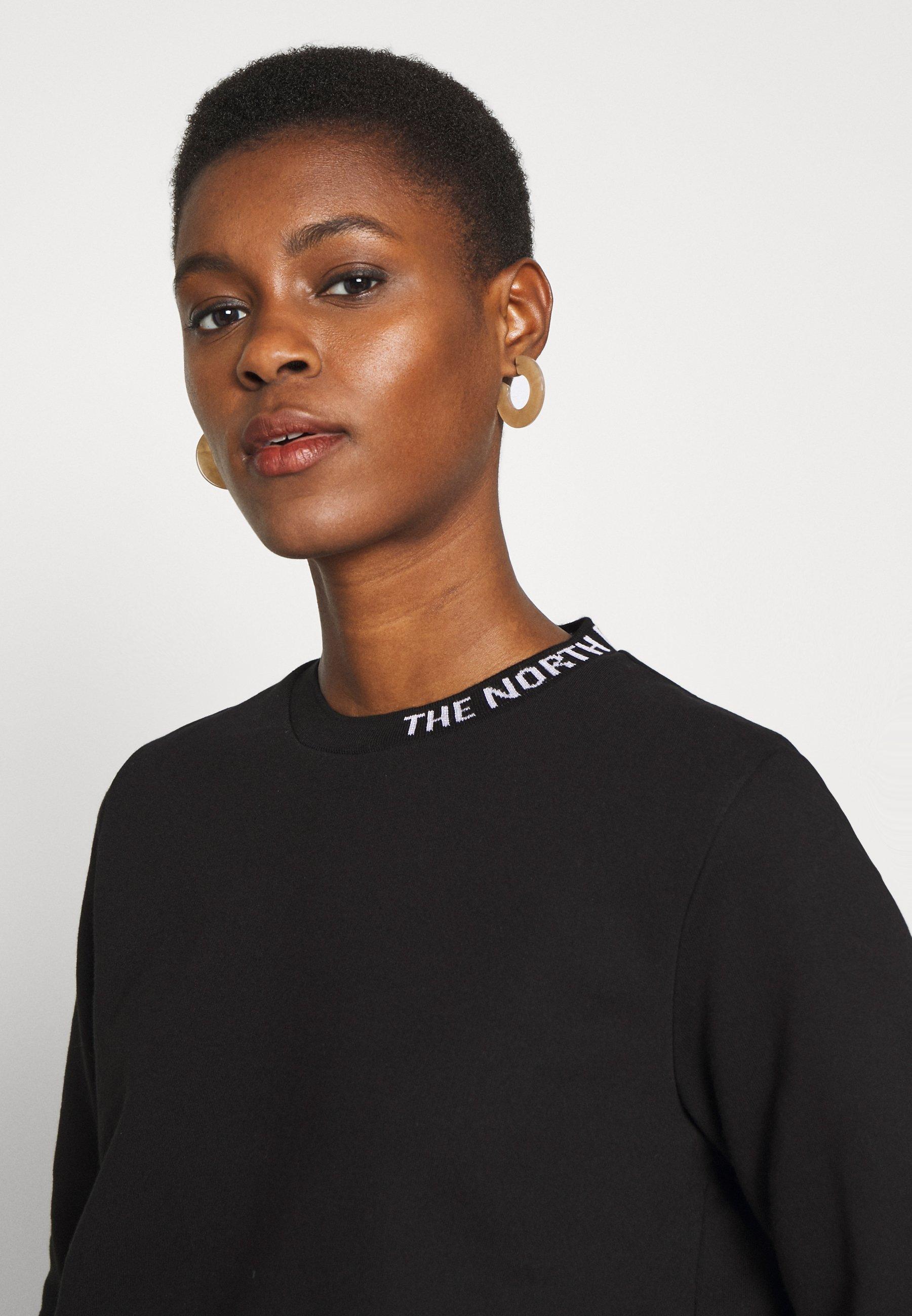 Women ZUMU CREW - Sweatshirt