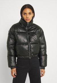 Sixth June - JACKET - Winter jacket - black - 0