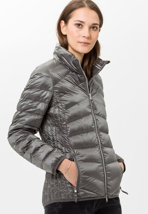 STYLE BERN - Winter jacket - dark grey