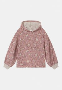 Cotton On - TILLY PUFF SLEEVE HOODIE - Sweatshirt - purple - 0