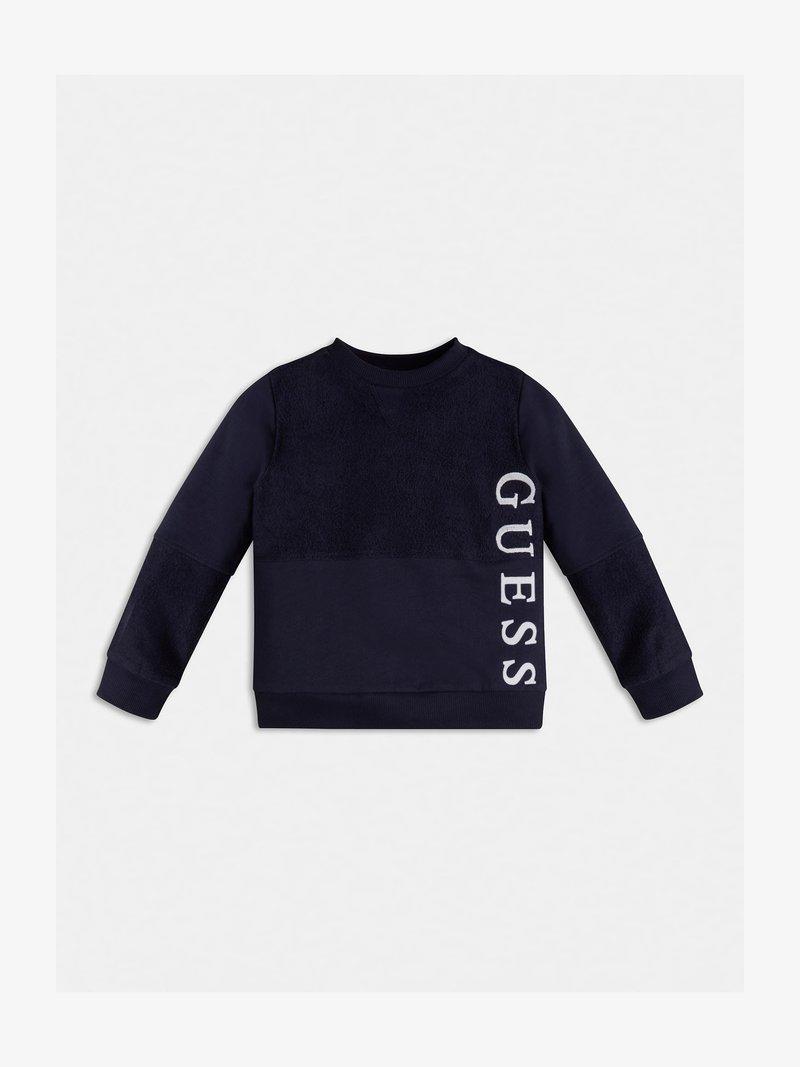 Guess - ACTIVE  - Sweatshirt - blue