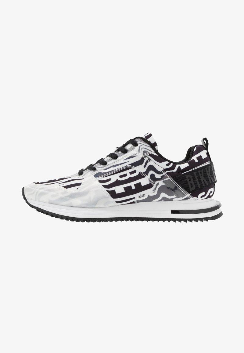 Bikkembergs - HECTOR3 - Trainers - black/white