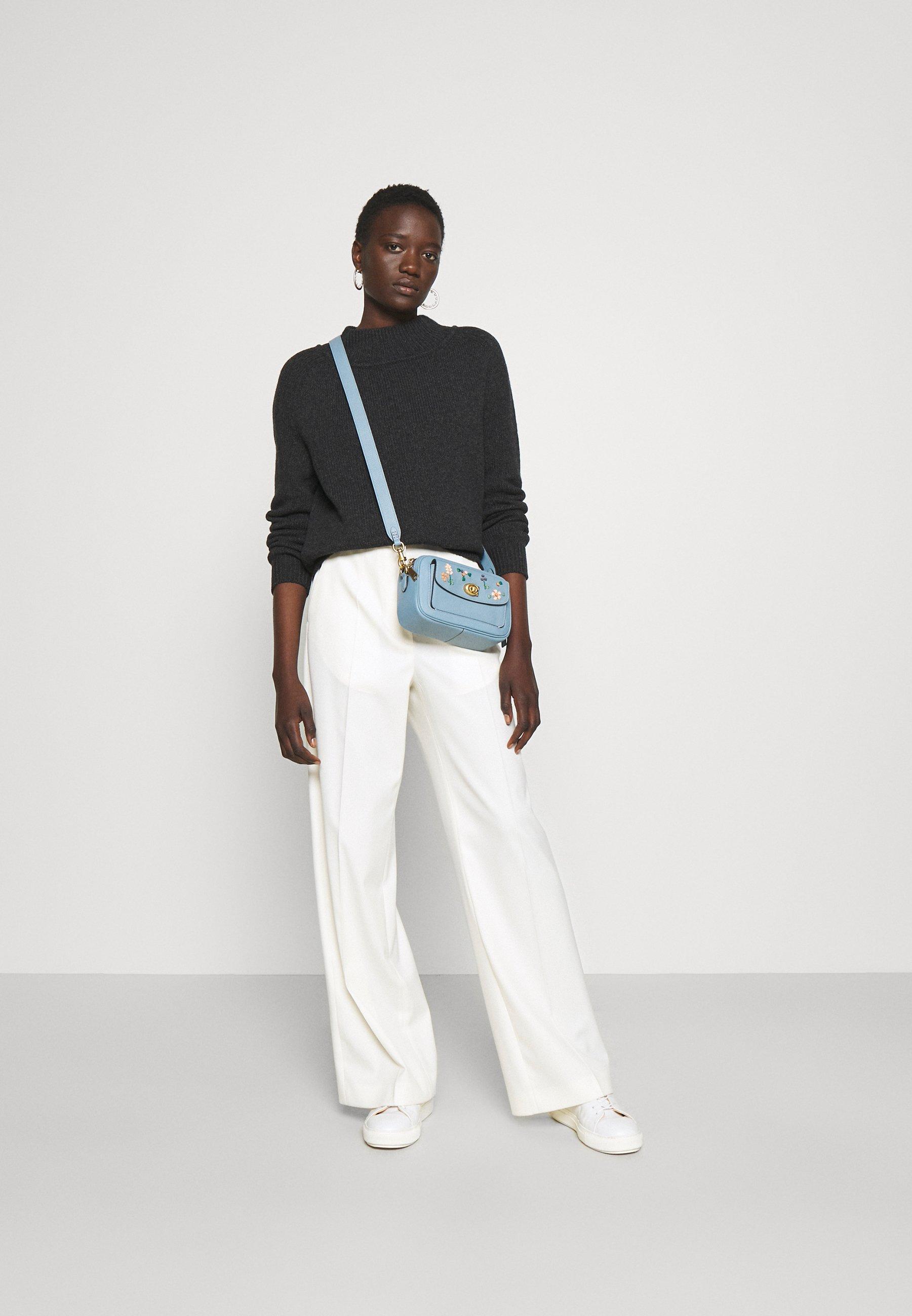 Women FLORAL WILLOW CAMERA BAG ADJUSTABLE - Across body bag