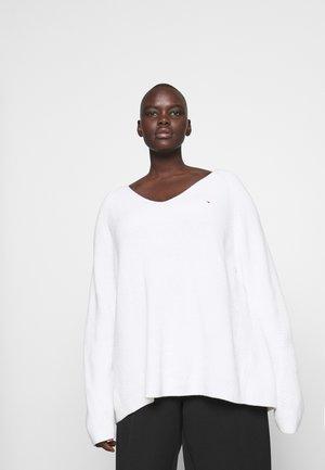 HAYANA - Pullover - ecru