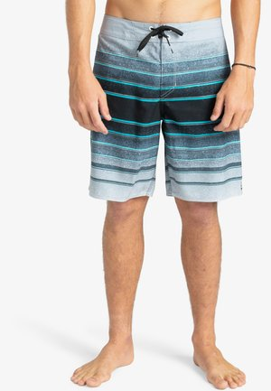 ALL DAY - Swimming shorts - grey