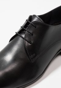 Brett & Sons - Derbies & Richelieus - noir - 5