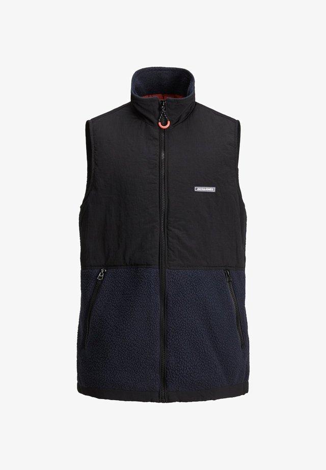 Liivi - navy blazer 2
