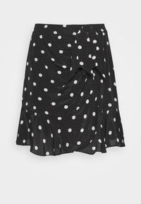 The Kooples - JUPE - A-line skirt - black - 5