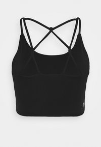 Cotton On Body - CROP - Light support sports bra - black - 7