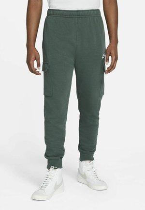 CLUB PANT - Pantalon de survêtement - galactic jade galactic jade white