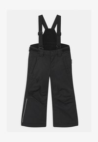 Reima - WINTER TERRIE UNISEX - Zimní kalhoty - black - 0