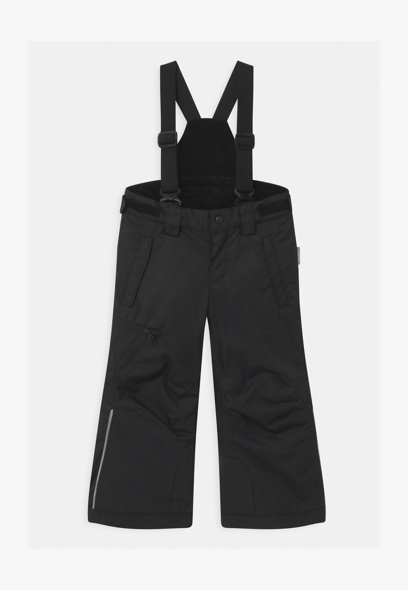 Reima - WINTER TERRIE UNISEX - Zimní kalhoty - black