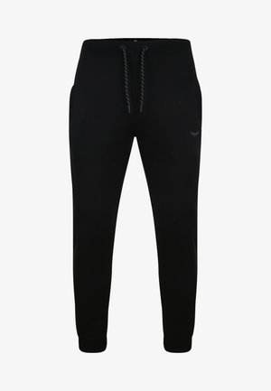 NATHAN - Pantalon de survêtement - black