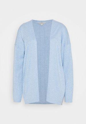 Kardigan - pastel blue