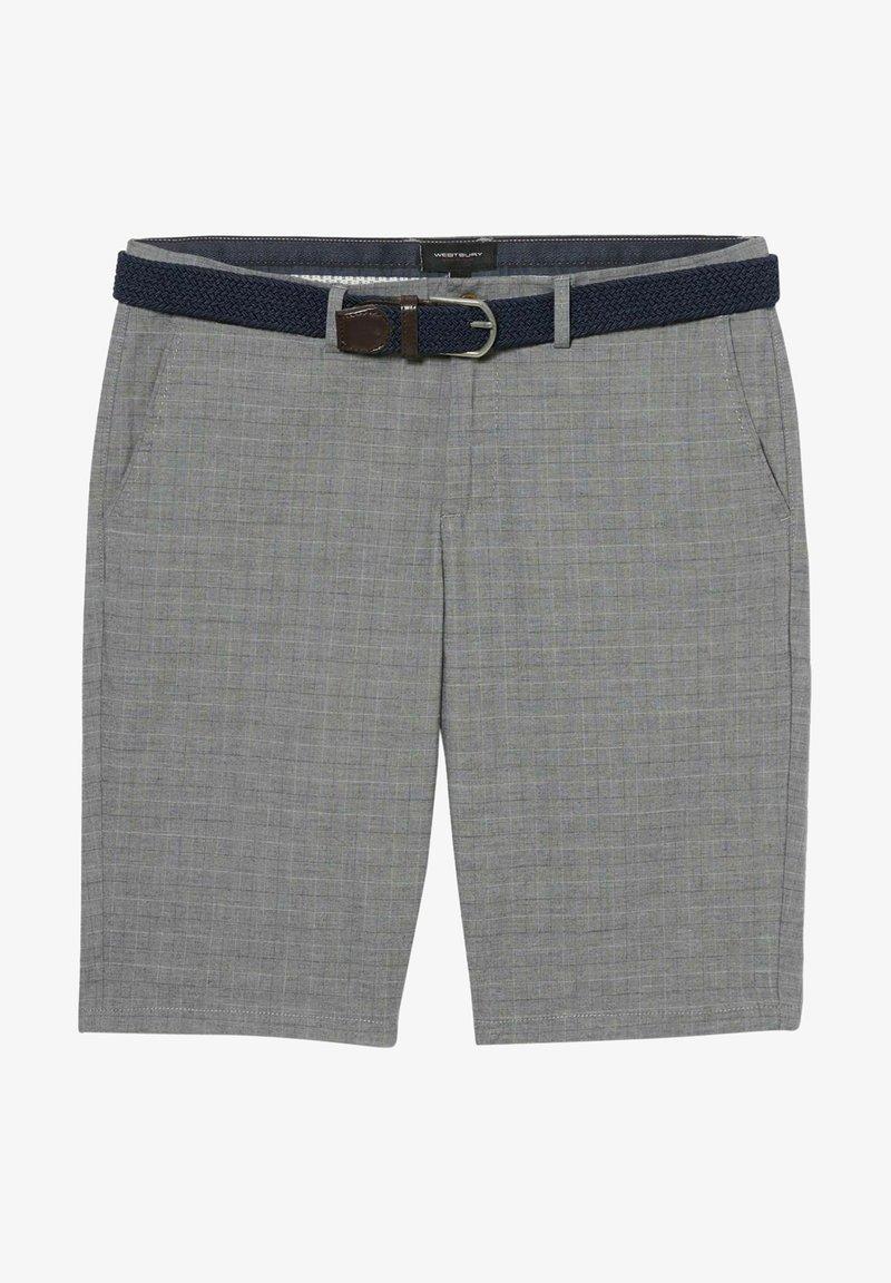 C&A Premium - Shorts - grey