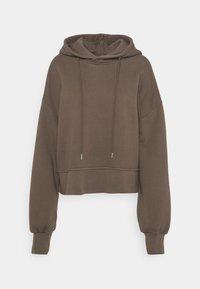 Won Hundred - LILOU - Sweatshirt - major brown - 0