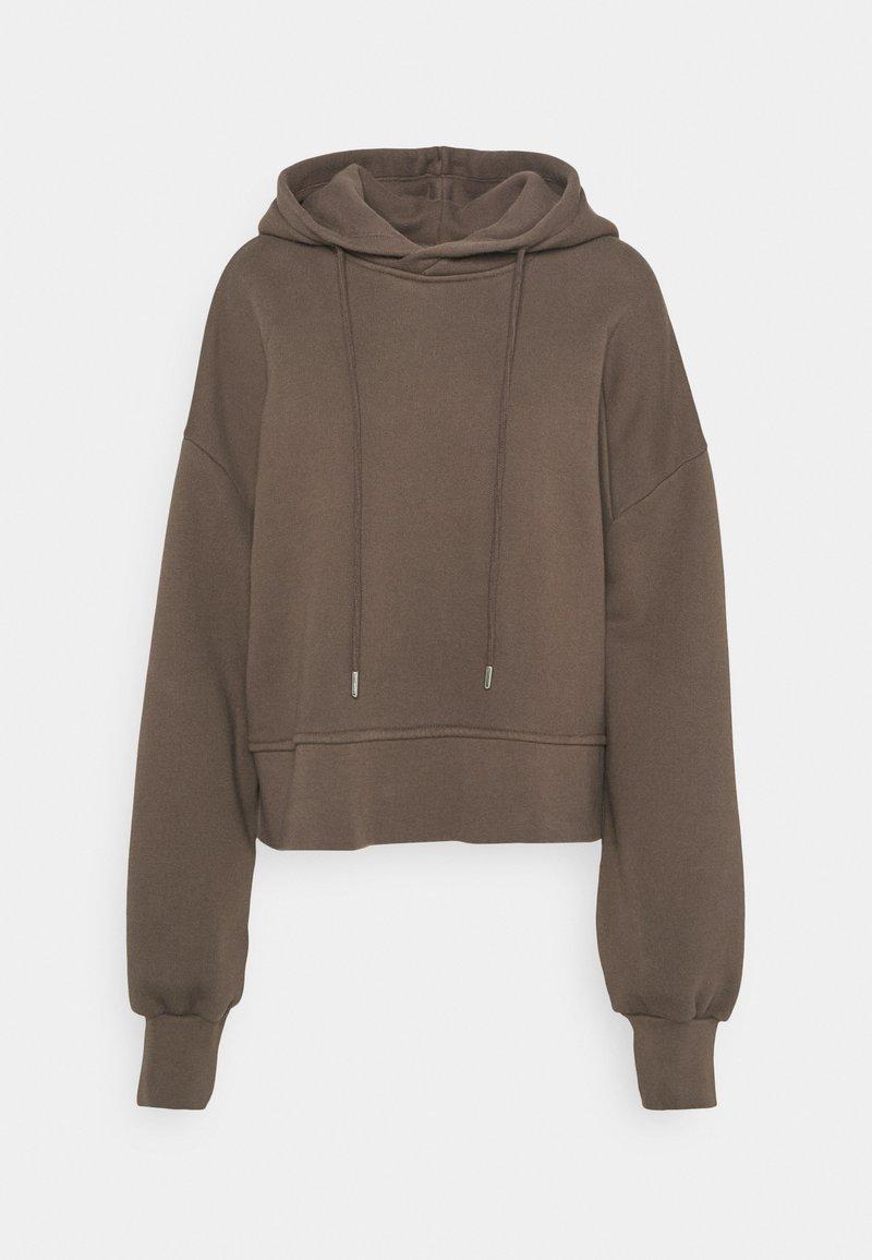 Won Hundred - LILOU - Sweatshirt - major brown